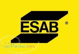 فروش الکترودهای ایساب ایران ESAB IRAN