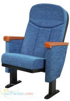 صندلی آمفی تئاتر هگزان طرح