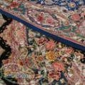 فروش انواع نخ و نقشه و لوازم قالی