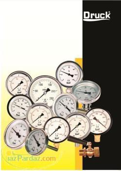 تامین تجهیزات لوازم سنجش صنعتی اتوماسیون و ابزار دقیق