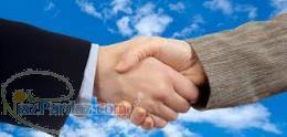 اماده همکاری و سرمایه گذاری