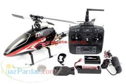 هلیکوپتر مدل 6 کاناله مدل KDS در حد نو و کم کارکرد