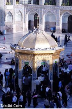 رزرو هتل های مشهد  هتل در مشهد