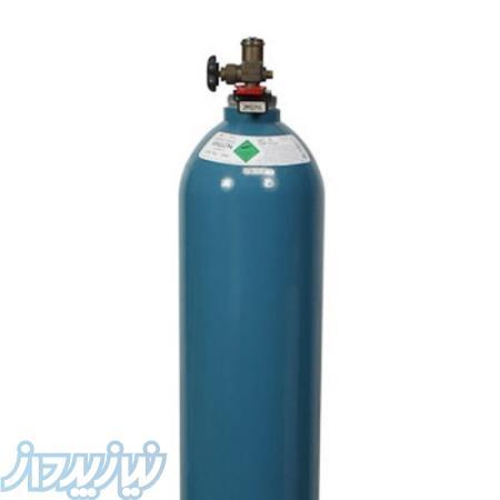 گاز پیتن گاز آرگومتان گاز P10 گاز پی تن ترکیب گاز پارس