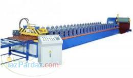 ساخت و فروش دستگاه دال مركب(متال دك)