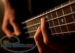تدریس خصوصی گیتار کلاسیک  کیبورد  درام