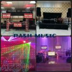 گروه موزیک راش(LIVE MUSIC DJ)