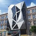 طراحی سازه رادیس