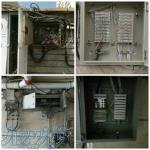 تعمیر و عیب یابی برق ساختمان و تلفن- رفع نویز تلفن