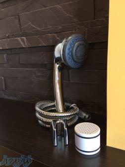 دوش تصفیه آب ، سردوش تصفیه حمام ، رابط تصفیه آب KDF محصول پاراگن آمریکا