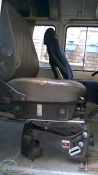 قیمت صندلی وزنه ای کامیون