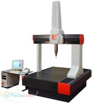 ارائه کلیه خدمات کالیبراسیون  سرویس  تعمیر و تنظیم دستگاه های اندازه گیری ابعادی- شرکت مهندسی مهر
