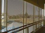 شرکت اکوآرک - نمای سه بعدی اکسپندد متال expanded metal