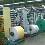 فروش گونی- تولید گونی- گونی پلاستیکی-گونی پلی پروپیلن-کیسه جمبوبک وپارچه-رول گونی از عرض20 الی 4 متر