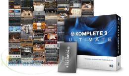 کامپلیت9- Komplete 9 Ultimate