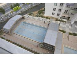پوشش متحرک و استخر pool enclosures  - تهران