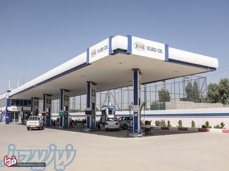 فروش بزرگترین جایگاه پمپ بنزین و رفاهی کشور با 400 میلیون تومان درامد ماهانه