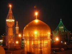 تور ارزان مشهد تور زمینی و هوایی  - تهران