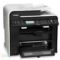 Canon i-SENSYS MF4890dw Multifunction Laser Printer-پرینتر چهارکاره کانن آی سنسیز ام اف 4890 دی دبلی