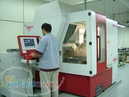 ابزارماشين-خدمات تراش CNC