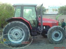 فروش تراکتورخریدوفروش کلیه ماشین الات و ادوات کشاورزی وصنعتی