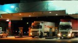 سرمایه گذاری پمپ بنزین مجتمع خدمات رفاهی  - تهران