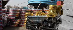 واردات و حمل قطعات خودرو از امارات  - تهران