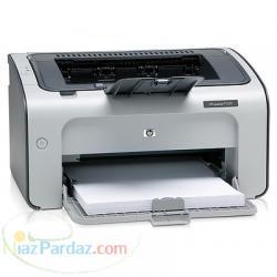 پرینتر لیزری HP LASTER JET 1102