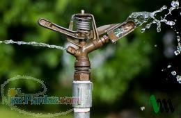 سیستم های آبیاری تحت فشار مشهد