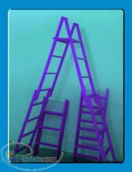 کارگاه تولیدی نردبان و چهار پایه