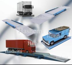 مشاوره  فروش و نصب انواع باسکول جاده ای
