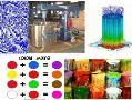 فروش مواد اولیه کارخانه های رنگ سازی  - تهران