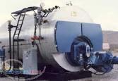 خدمات دیگ بخار و تاسیسات صنعتی
