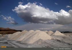 فروش نمک حفاری  - تهران
