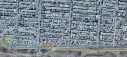 فروش زمین سه نبش در شهرستان شیروان