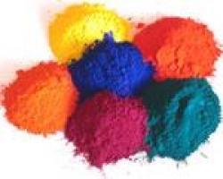 واردات مواد اولیه صنعت رنگ و رزین  - تهران