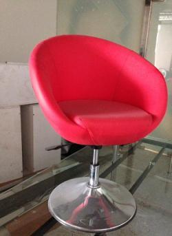 صندلی چرمی جک دار  - تهران