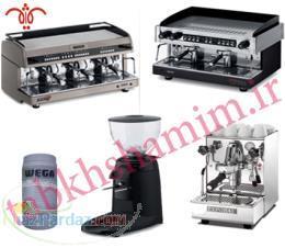 فروش قهوه ساز اسپرسو
