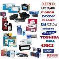 فروش انواع کارتریج های لیزری و جوهری