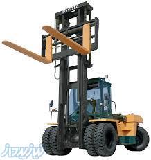 تعمیرات لیفتراک ؛ مکانیک ریچ تراک ؛تعمیرکار  پالت تراک ؛ تعمیر استاکر