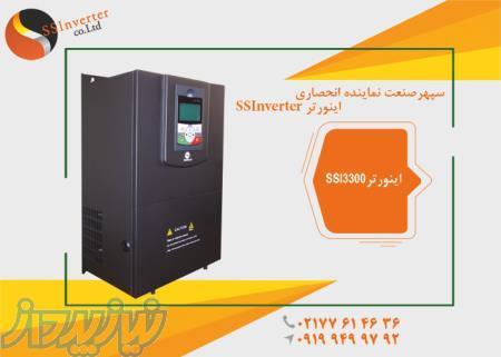 اینورترssinverter مدل SSI1000
