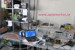 تعمیرات اینورتر (درایو AC) و تامین قطعات اینورتر و نصب و راه اندازی