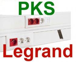 ترانکینگ pks  کابل شبکه لگراند 66932635  - تهران