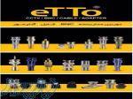 فروش تجهیزات و لوازم جانبی eTTO