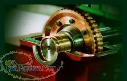 تعمیر موتور و گیربکس آسانسور