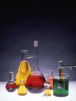 فروش مواد اولیه شیمیایی وصنعتی  - تهران