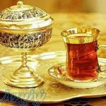 چای محلی و بهاره شمال باغات لاهیجان