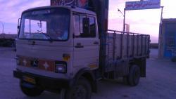 فروش فوری خاور808 مدل 53