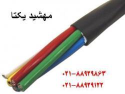فروش کابل شبکه دی لینک  وارد کننده کابل شبکه دیلینک  - تهران