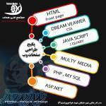 دوره برنامه نویسی و طراحی وب سایت در کرج
